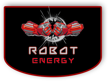 RobotEnergy | BEVERAGE OF CHAMPIONS ©