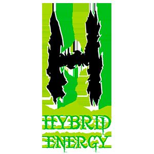 Logo Hybrid Energy